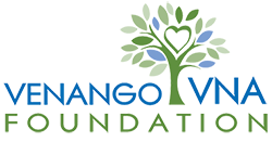 Venango VNA Foundation Logo