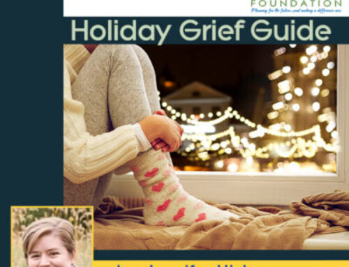Holiday Grief Guide